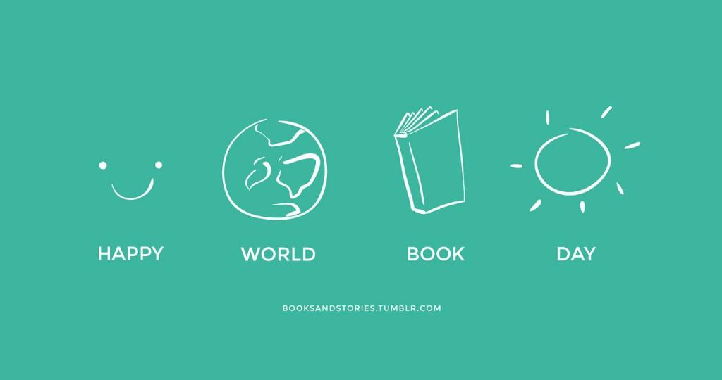 Day 48: Ziua Internațională a cărții și a drepturilor de autor